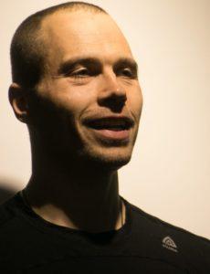 Eventyrer Erik B. Jørgensen er også forfatter, guide og fordragsholder.