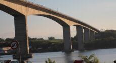 Mand død efter spring fra Alssundbroen