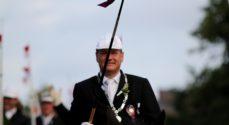 Forbud mod store forsamlinger rammer Ringriderfesten i Sønderborg