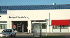 Tysk tagfirma så stort på sikkerheden og fik en bøde på 30.000 kroner