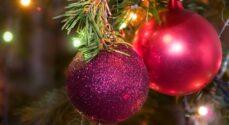 Nørherredhus holder en herlig julefest med '80er-musik