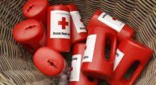 Rotary hjælper Røde Kors med penge til julehjælpen