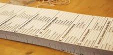 FV19: Er valgkortet ikke kommet så kan du alligevel stemme