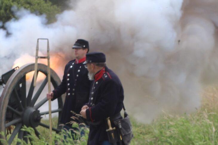 1864: Slaget ved Dybbøl er forbi | SønderborgNYT