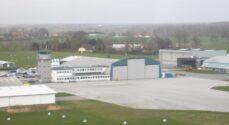 Udviklingen af Sønderborg Lufthavn justeres