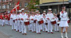 Sønderborg Garden fylder 40 år