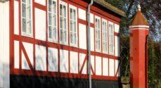 Airbnb-kunder er særligt glade for Gråsten