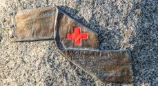 Røde Kors sender en påskehilsen til dem der ikke ser deres besøgven