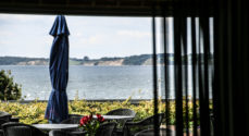 Hotel Sønderborg Strand tilbyder 'søndags-fiskebuffeter'