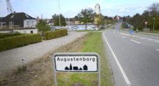 Debatindlæg: Netværksgruppen Augustenborg repræsenterer højst fem foreninger