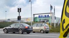 21-årig kvinde stjal i Bilka