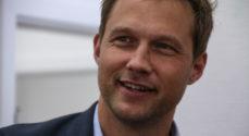 Stephan Kleinschmidt: Lempelserne ved grænsen er kun ét skridt i den rigtige retning