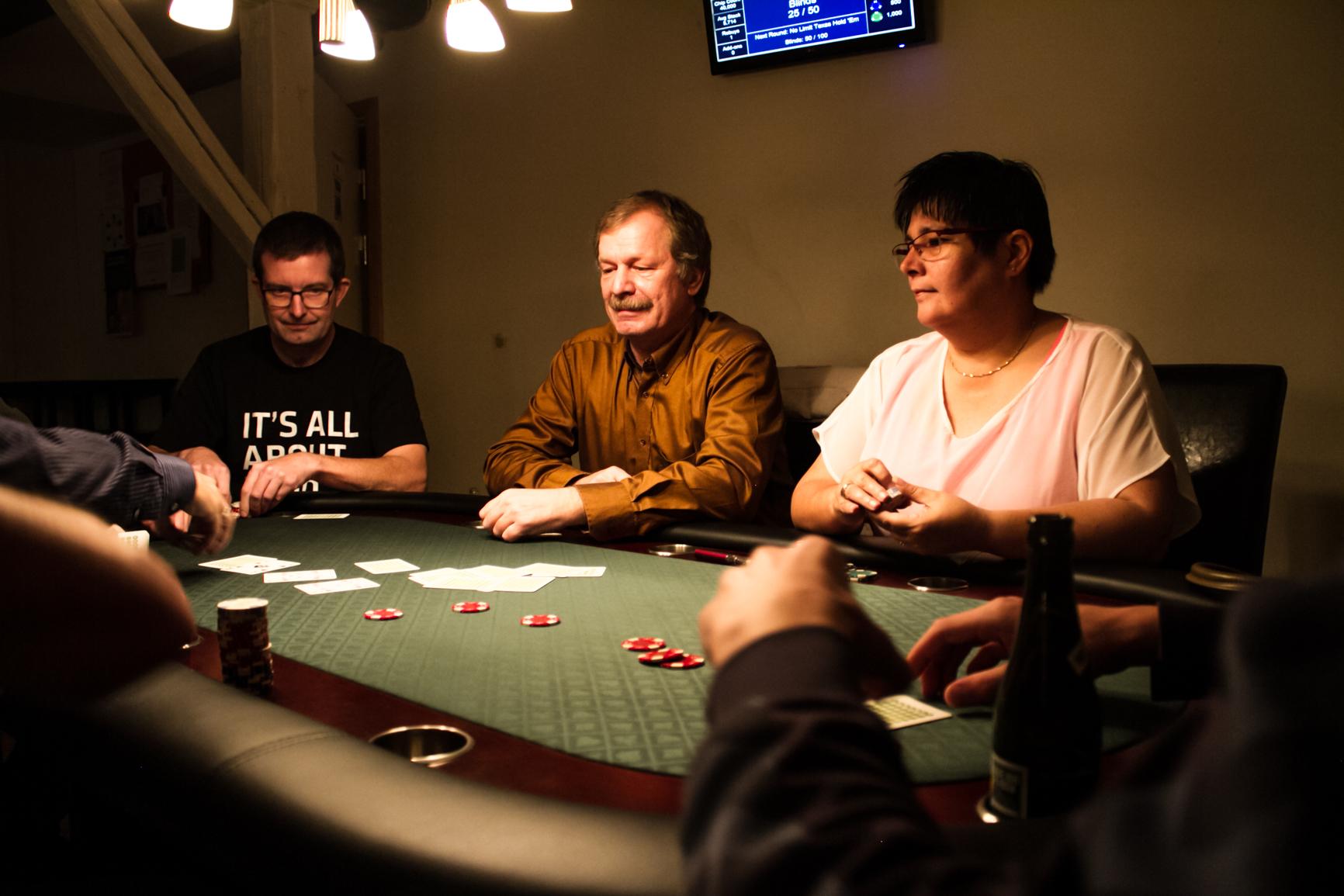 Оператор в онлайн казино
