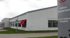 17-årig varetægtsfængslet for vold og voldtægt mod ældre mand i Sønderborg