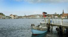 Fiskekonkurrence - vinderen skal på fire dages fisketur til Island