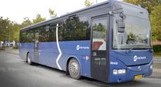 Region Syddanmark vil ændre busruterne 112 og 128
