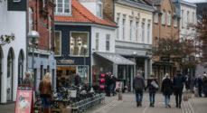 Der er kommet liv i flere af Sønderborgs tomme butikker