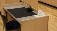 To års fængsel for salg af doping og lægemidler