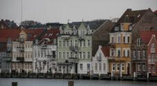 Slesvigsk Parti bakker op om sommerlukning af Sønder Havnegade - tager ideen med i Byrådet