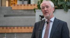 DI Sønderjylland: Formand Erling Duus afløses af Hans Olling