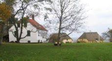 Besøg Nygård og bliv klogere på fortidens medicinhaver