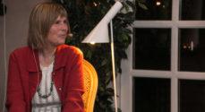 Linda Lassen fortæller om sin bog: 'Tysklandsarbejderen - Frederiks valg'