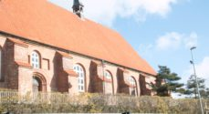 Kom med til morgensang i Sct. Marie Kirke