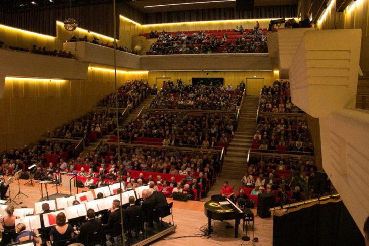 koncert alsion