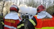 Hvad med at blive frivillig brandmand i Hørup?