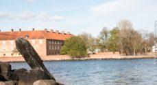 Voldtægt ved Sønderborg Slot