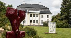 Sønderborg markerer genforeningen med fotoudstilling