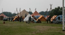 Spejderne overvejer endnu en stor lejr i Sønderborg