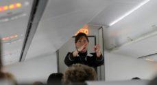 Alsie Express ændrer din flybillet uden gebyr
