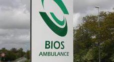 Forlig: Falck betaler erstatning til Ambulancefirmaet BIOS