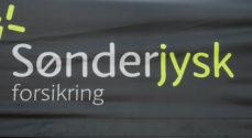 Sønderjysk Forsikring skærer i antallet af filialer
