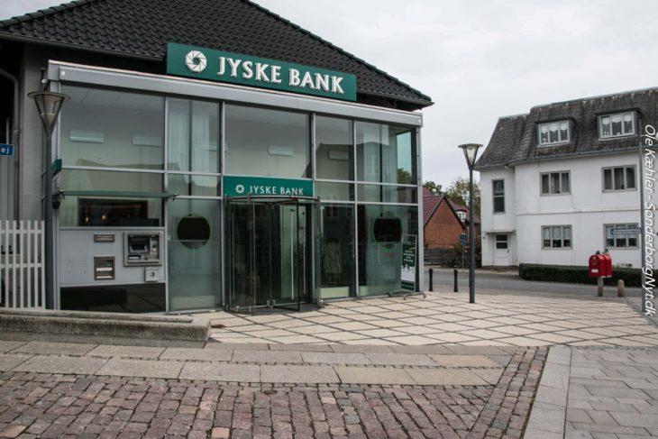 Forbrugerrådet begejstret for Jyske Bank | SønderborgNYT