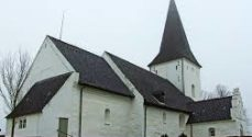 Babyrytmik i Havnbjerg Kirke