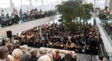 Solisterier: Tre pianister går til tangenterne