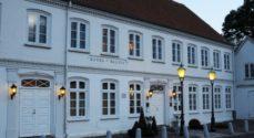 Hotel Baltic har ændret menukort og priser