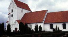 Notmark Kirke præsenterer Maria Kynne og hendes 'Åndelige sange'
