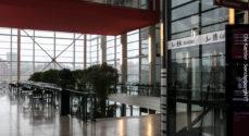 SOS, Musik og Brunch i Café Alsion