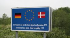 Tyskland ændrer på kontrollen ved grænsen