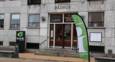 OCTOPUS Take Away Ordresystem - en onlineshop til hjælp til restauranter og deres kunder