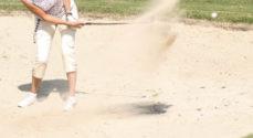 Søndag er Golfens Dag - prøv at svinge køllerne i Sønderborg Golfklub