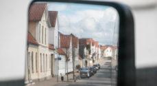Indbrud på Stavensbølgade i Hertugbyen