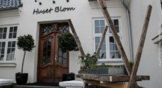 Byens restauranter mærker Corona-bekymringerne