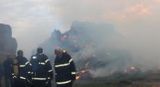 Sønderjysk Forsikring hjælper med at hverve frivillige brandmænd