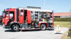 Brand i Broager