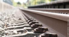 Nu skal togskinnerne ved Gråsten og Sønderborg slibes