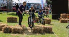 Ringriderfestens Børneland: Fri BikeShop sponsorerer cykler til hele familien
